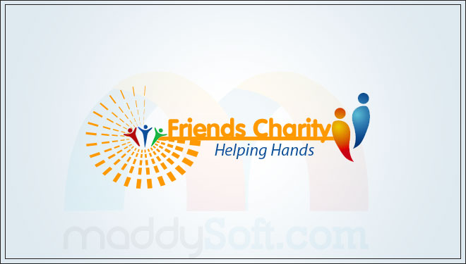 Friends Charity