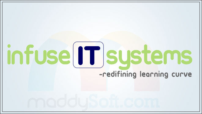 infuseIT Systems