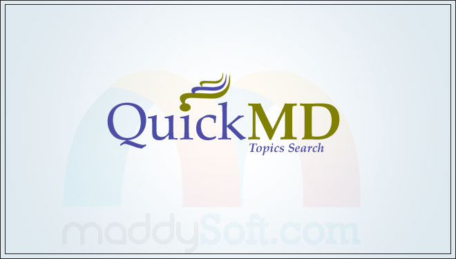 Quick MD