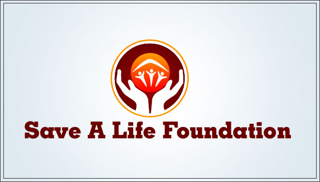 Save A Life Foundation